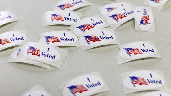 密歇根州选票印错候选人 川普:民主党人故意为之
