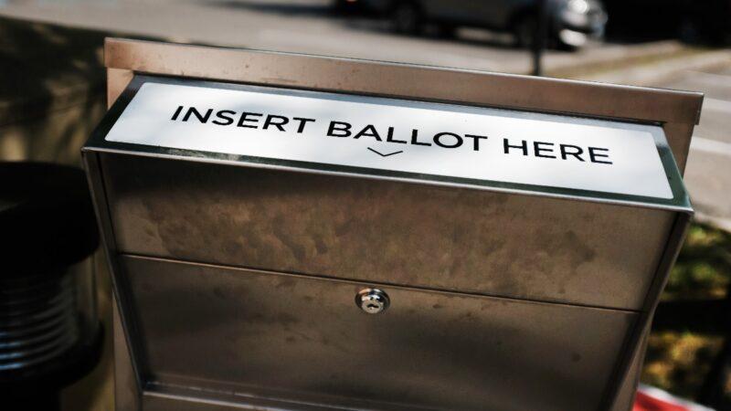 喬治亞州計票時間後延 自由派法官更改選票截止期