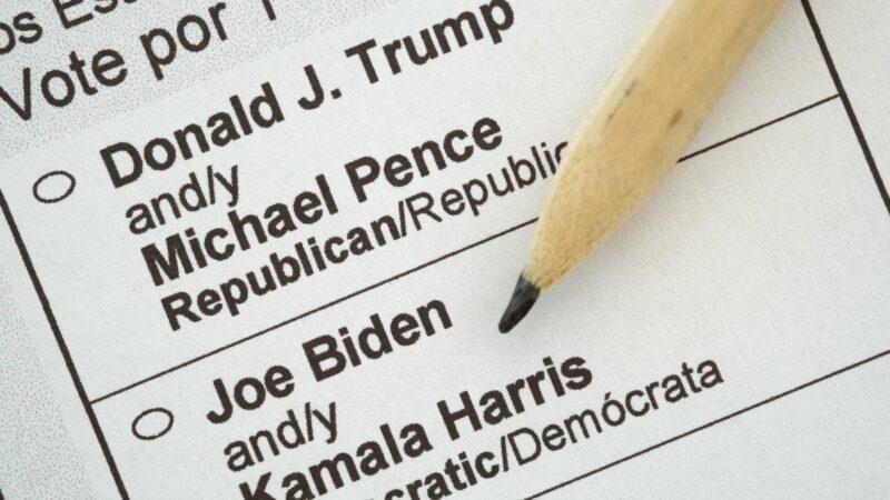 民调: 2020大选牵人心 关注度创纪录
