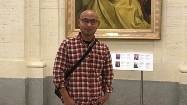 專訪:南方街頭運動活動家楊崇談三退潮