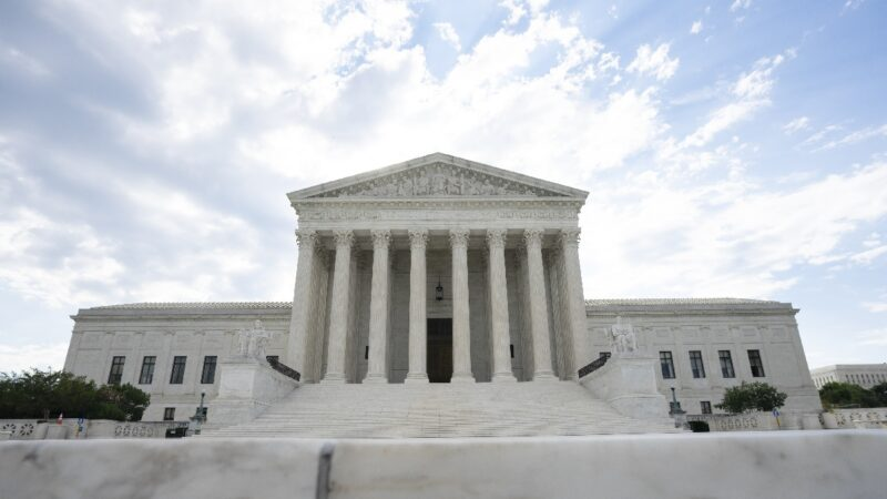 大法官提名争夺战开打 参院共和党锁定摇摆票