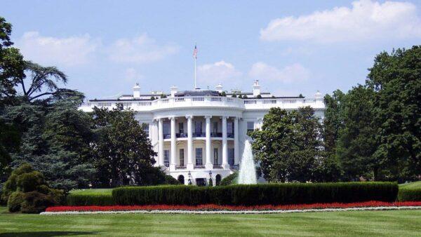 美媒:寄往白宮含蓖麻毒素信件遭攔截
