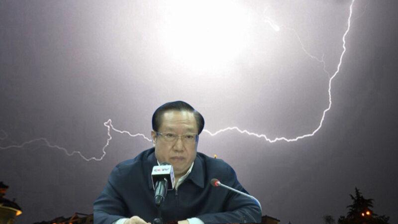 湖北省長王曉東神祕「失蹤」傳是曾慶紅馬仔