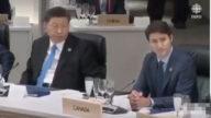 习近平G20峰会遇尴尬 视频遭微信秒删(视频)