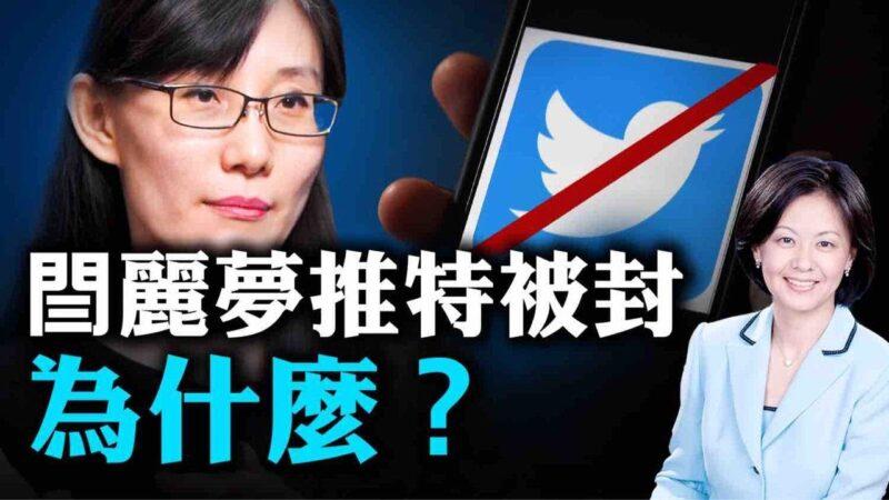 【热点互动】闫丽梦推特账号为何被关?川普中东政策缔造历史性协议