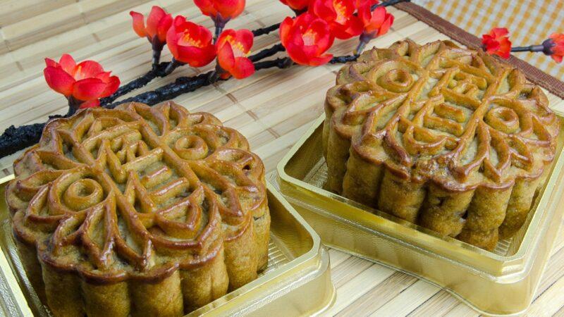 中秋節傳統食物 除了月餅你還知道哪些?