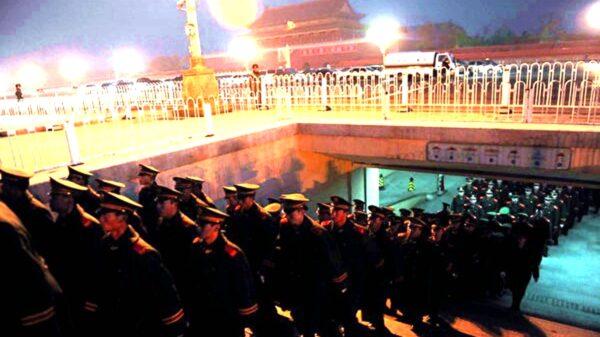 中共政權滅亡的十大徵兆 全齊了!
