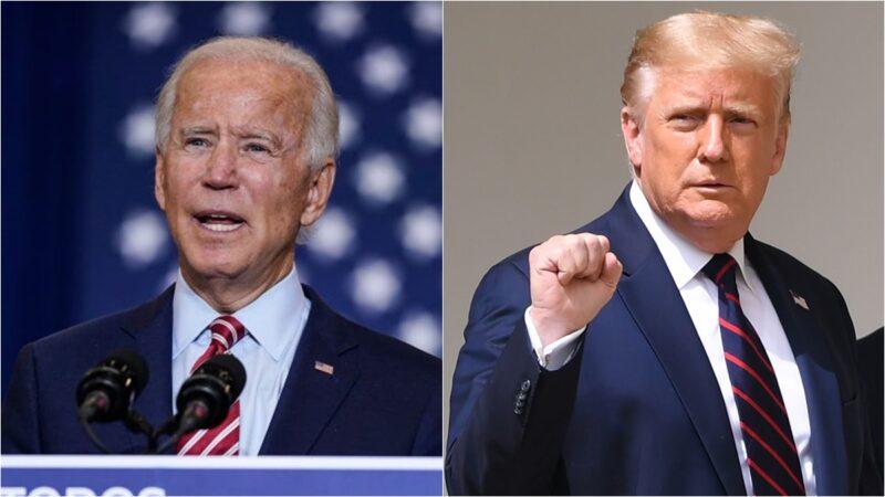 【新闻看点】美大选辩论 川普二招或击拜登软肋