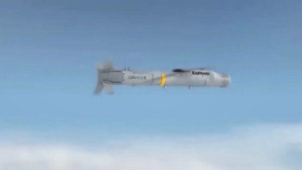 壞天氣下也能命中目標 美戰機將配裝「暴風之鎚」