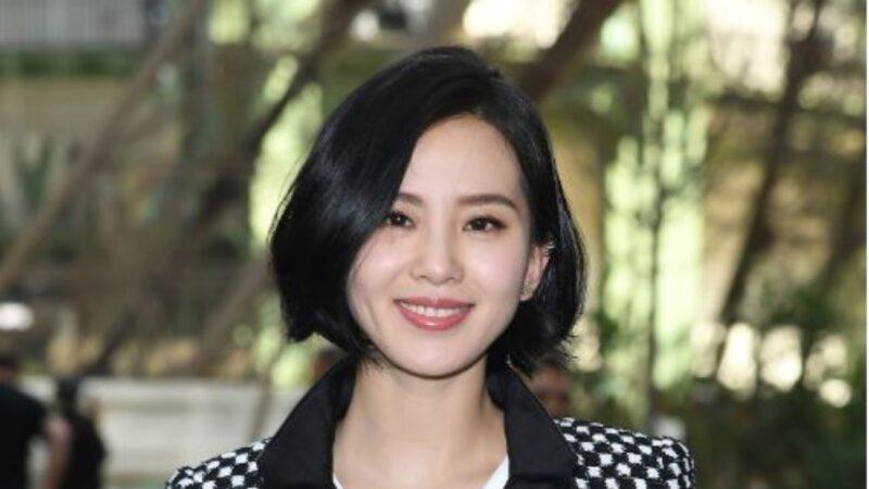 劉詩詩自曝不願上綜藝 個中原因令人吃驚
