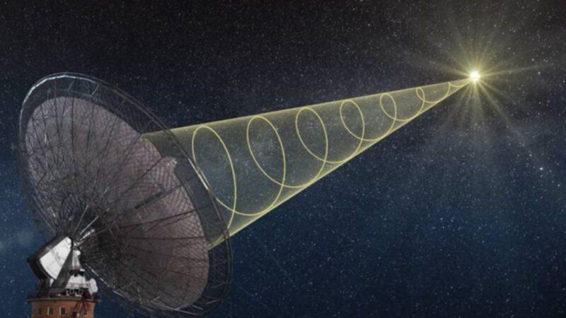 神秘宇宙信号被破解  外星人在求救?!