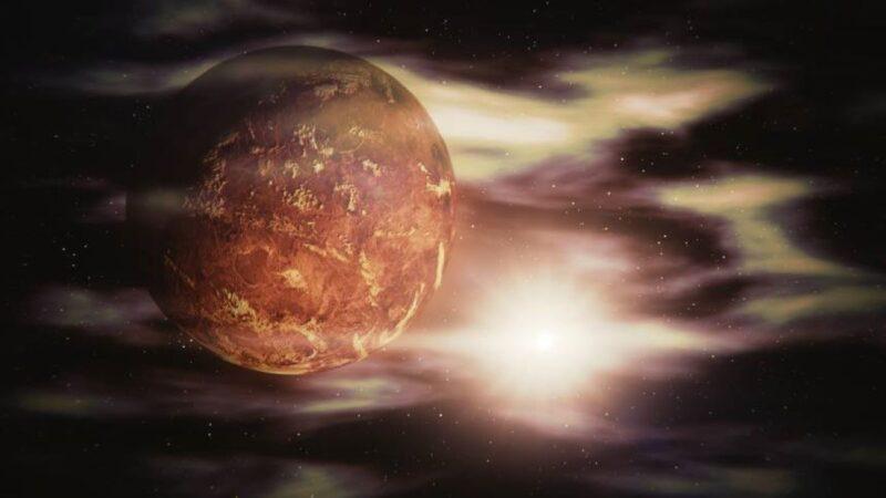 神秘的恒星反复变黑  外星人的杰作?