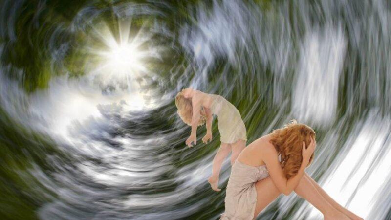 生命的结束就是新生 灵魂会去另一个空间吗?
