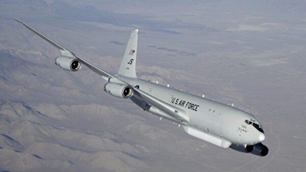大选敏感时刻 美军机10度夜航韩国 疑监视中朝