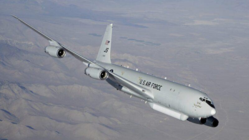 大選敏感時刻 美軍機10度夜航韓國 疑監視中朝