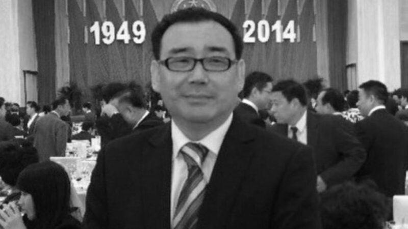 中共外交部證實 澳籍作家楊恆均被控間諜罪