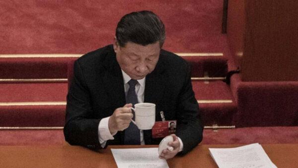 中国学者:习近平不想打仗但表现出想打仗
