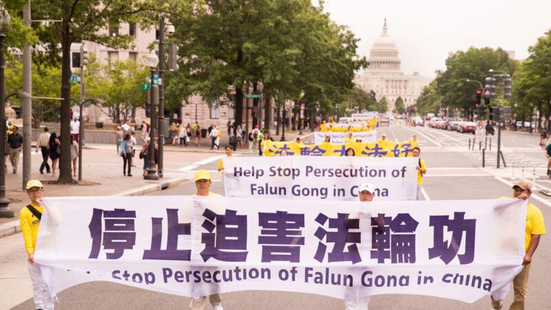美宗教自由大使要求中共停止迫害信仰