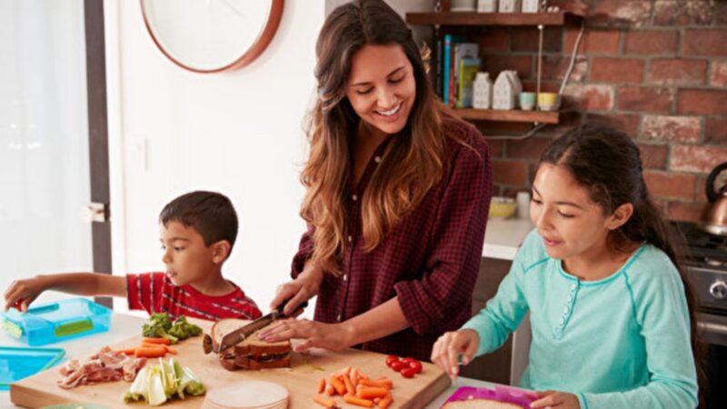 餐餐煮飯累不累?9種高效省時的備餐技巧