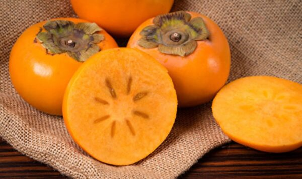 柿子降膽固醇 降血壓 注意3點別吃錯