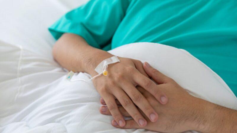 一场误会 癌末10天竟痊愈 意念真能逆转癌症?