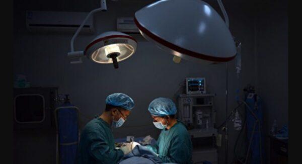 专家:如何以医学伦理应对中共活摘器官