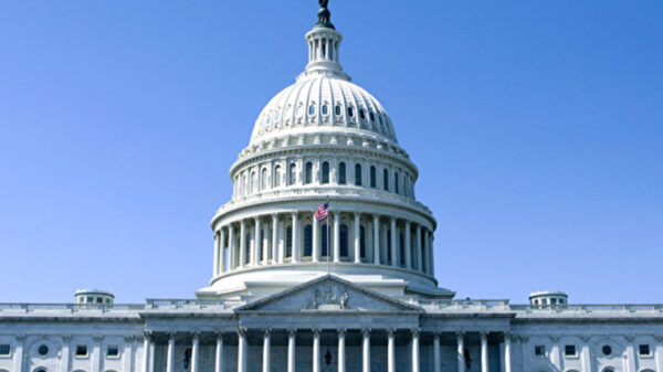 全面反制中共 美国国会提九大行动方向