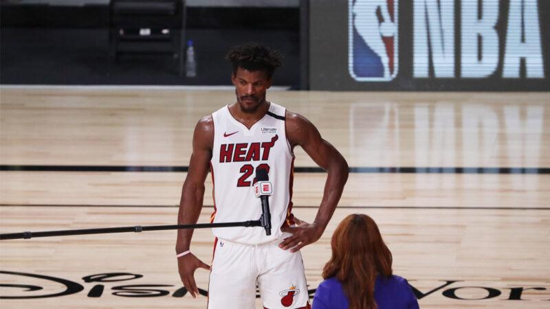 """央视恢复直播 NBA被批支持中共与""""黑命贵"""""""