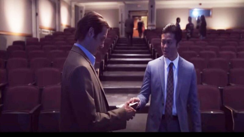 FBI拍「永不夜」 看中共如何招募美官員成間諜(視頻)