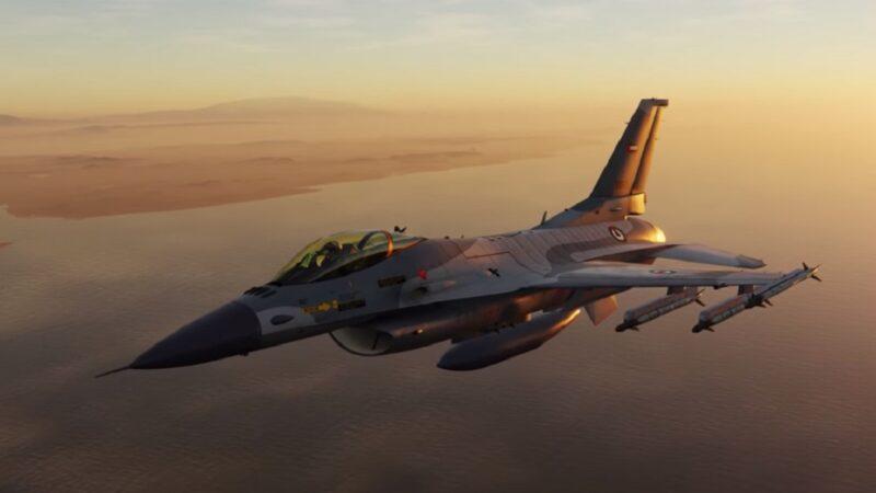 美售韓115枚AIM-9X空對空響尾蛇飛彈