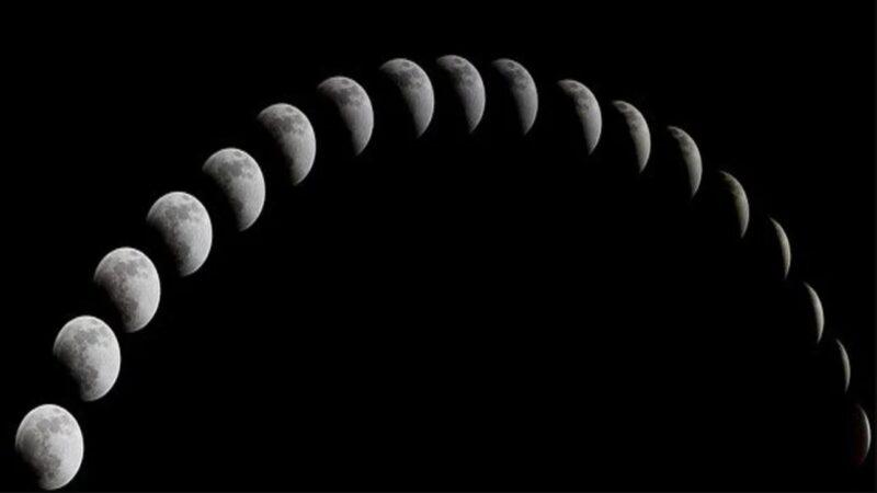 重大發現:月球表面可能廣泛分布有水