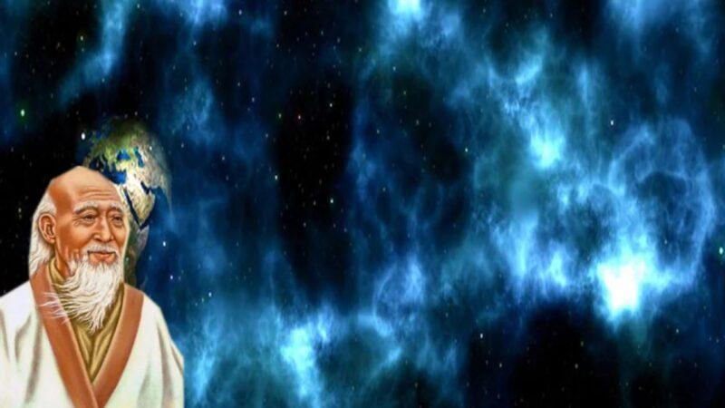 幾千年前中國古人就已告訴我們宇宙是什麼了!