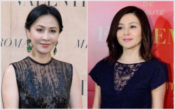 「爬山事件」5年後 關之琳久違公開互動劉嘉玲