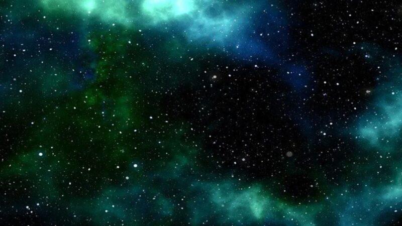 为何宇宙总是漆黑一片?看似简单  却隐藏着大秘密
