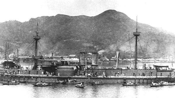 沈舟:中共高層或正在重演一場甲午戰爭