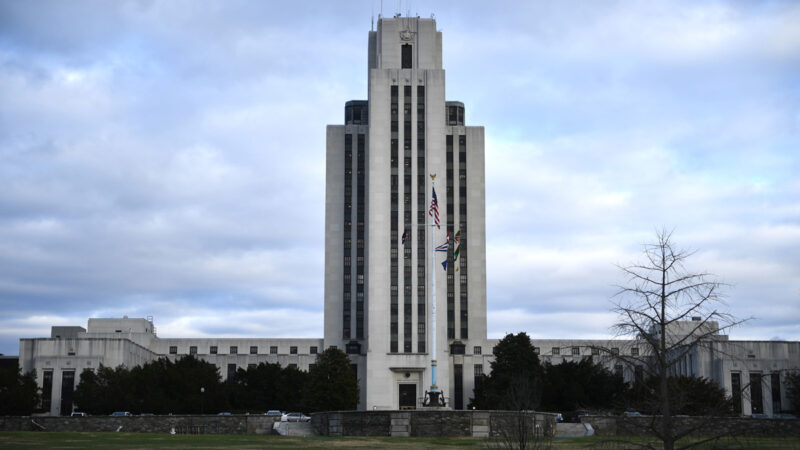 川普住進的總統醫院 是世界最大軍事醫療中心