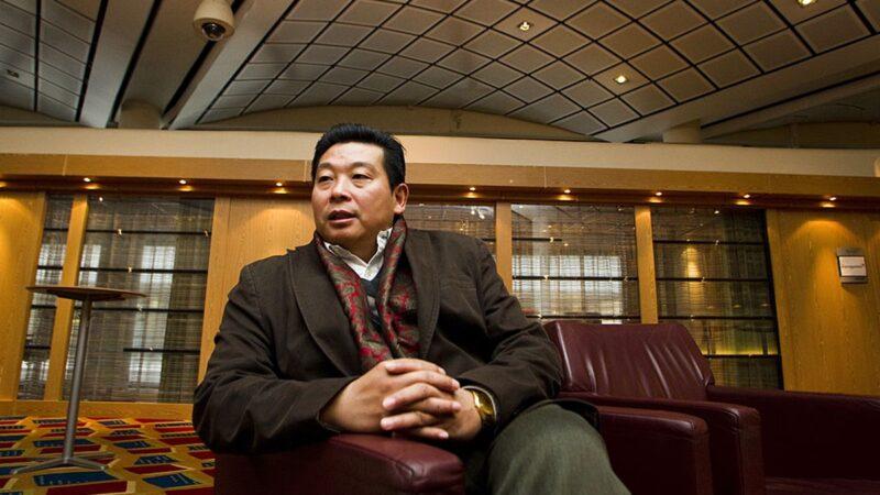 杨建利因党员身份移民被拒 美对中共或有更大行动