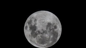 同天出現 10月31日晚可見「藍月」、「天王星衝」