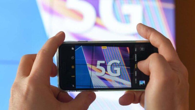 禁相關企業參加5G頻譜拍賣會 瑞典也封殺華為