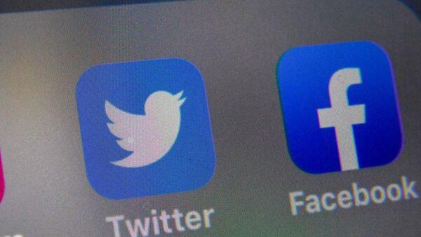 美國國會出手 推特臉書將面臨大量官司