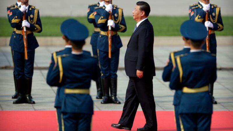 习近平力推抗美援朝 分析:北京已乱了方寸