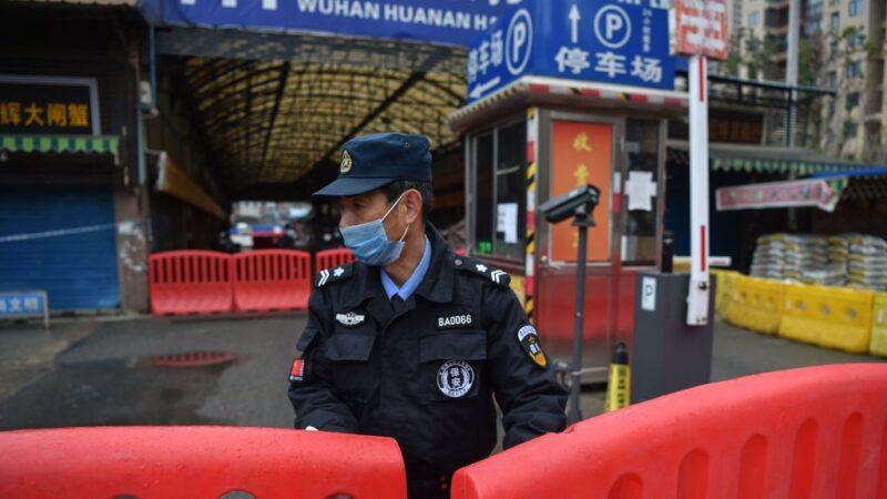赴中國調查病毒起源 世衛曝:專家名單需給中方認可