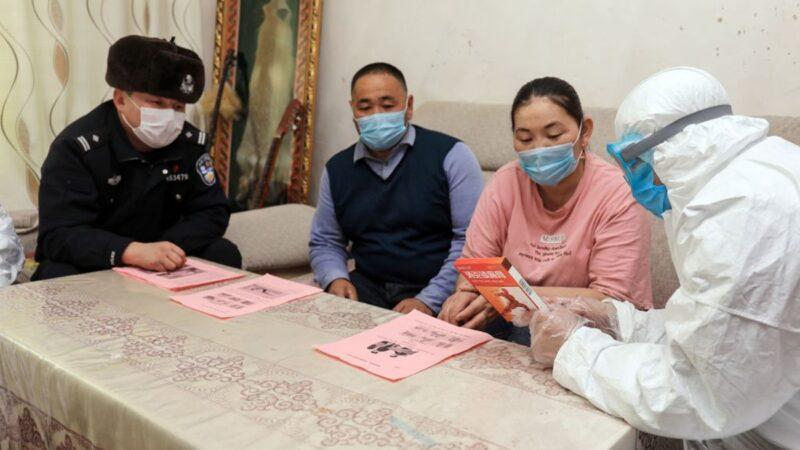 秋冬瘟疫恐爆發 大陸專家揭新疆疫情成因