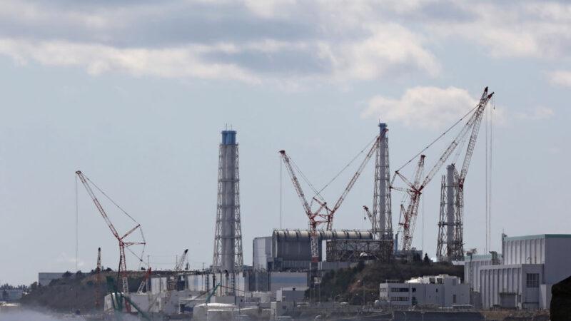 福島核廢水 傳日本政府有意排放入海
