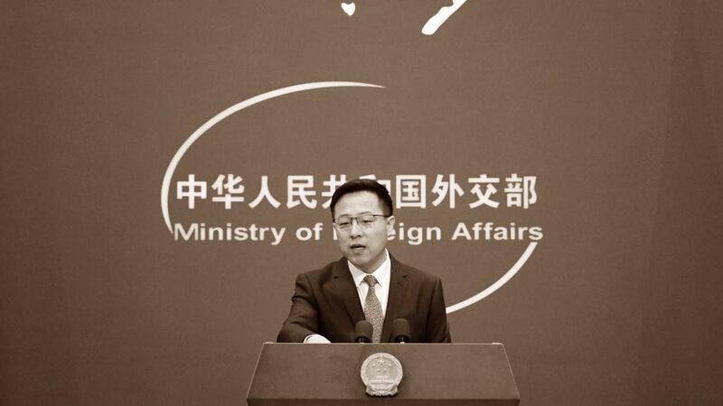 【新闻看点】战狼变流氓 中共忙部署打台湾?