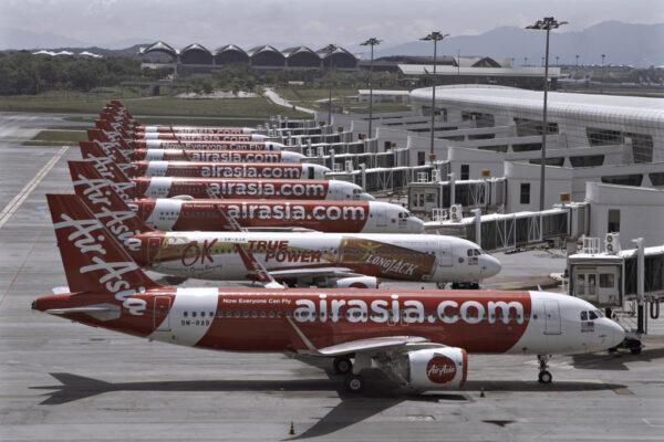 疫情衝擊撤出日本市場 日亞航4航線12/5全面取消