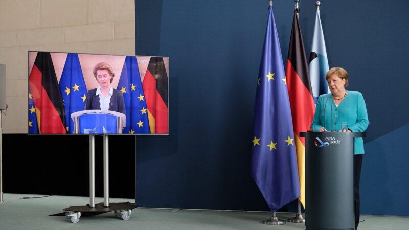 歐盟罕見決定 將召開特別峰會應對中共