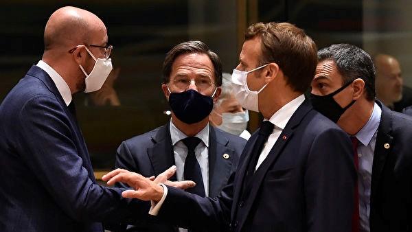 李正寬:法國遭二波疫情重襲 背後原因何在?