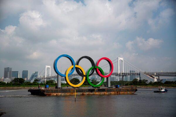 配合東京奧運登場 日本擬明年春天開放觀光客入境