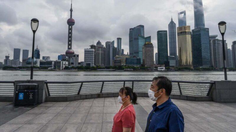 新疆疫情源头未明 上海又曝5人确诊逾30户隔离